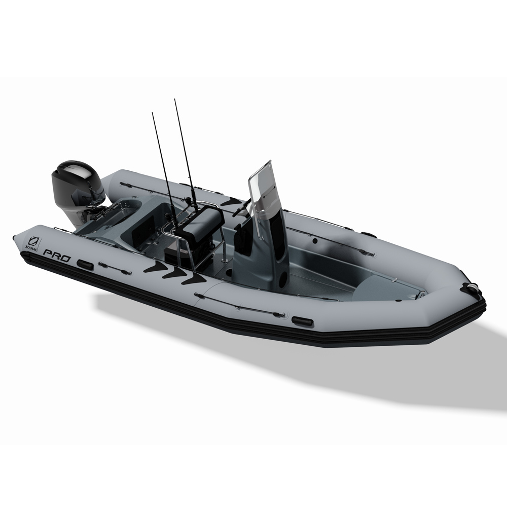 Zodiac Inflatable Boat >> Pro 650 - Zodiac Nautic - Inflatable and Rigid Inflatable ...