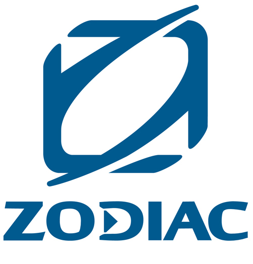 Image result for zodiac inflatables logo